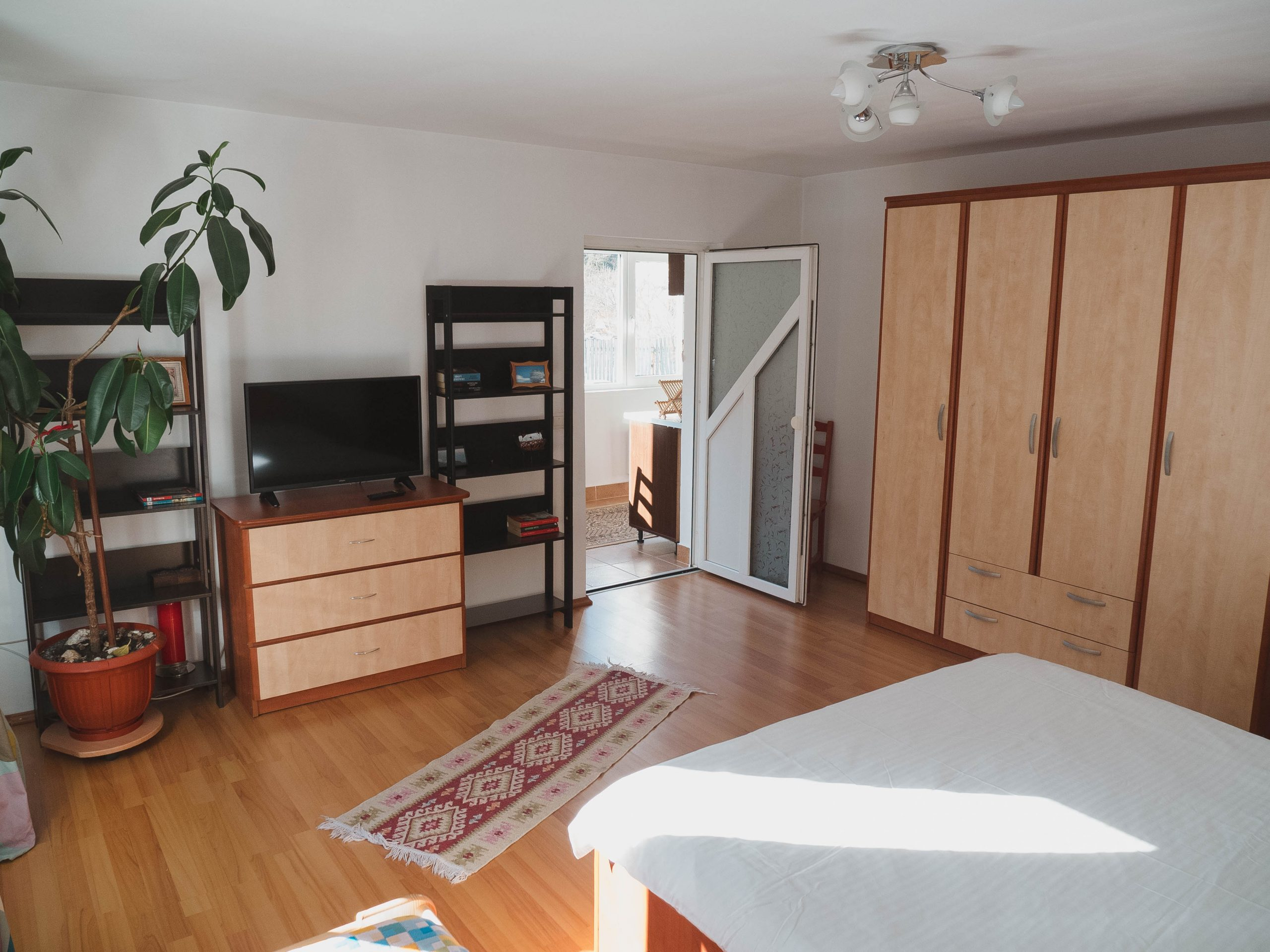 Dormitor Apartament Diana