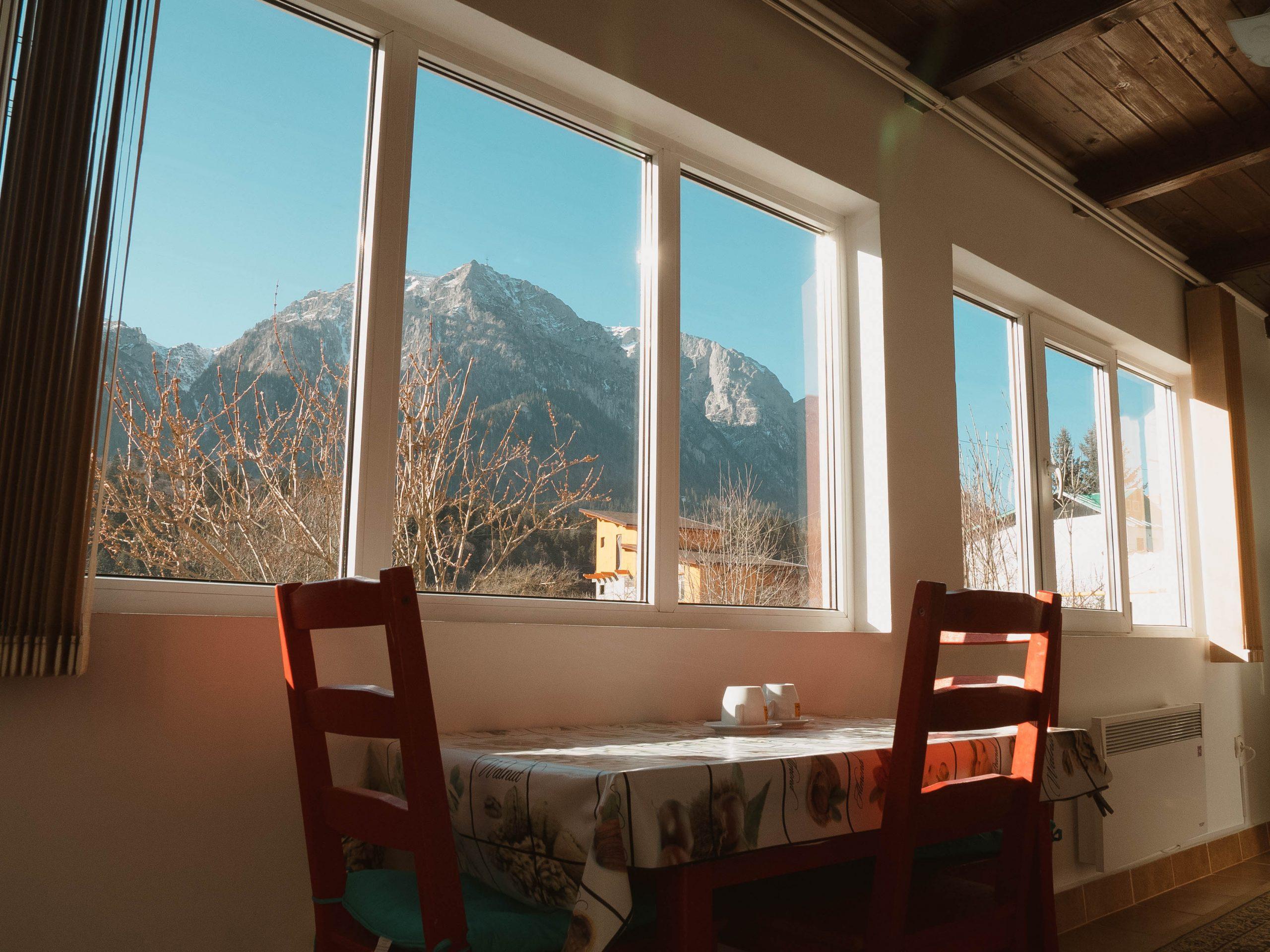 Bucătărie Apartament Diana